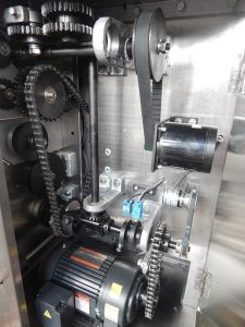 Honey Stick Filling Machine (Y2-40II) pictures & photos