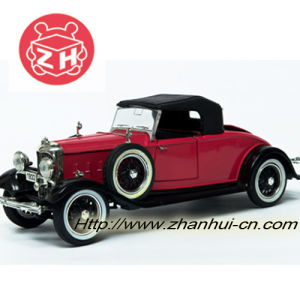 Aluminium Die Cast Alloy Toy Car (ZH-PTC001) pictures & photos