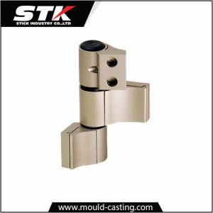 Aluminum Alloy Die Casting Part for Door Hinge (STK-14-AL0028) pictures & photos