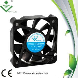 5V 12V 18V 24V 50mm 5010 50X50X10mm DC Cooling Fan pictures & photos