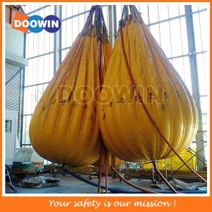 China High Quality Offshore Crane Load Test Water Weight Bag pictures & photos
