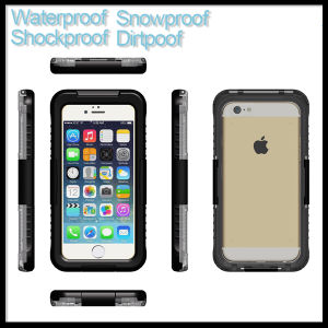 Waterproof Case for iPhone 6 Mobile Phone Cell Cellphone Accessories pictures & photos