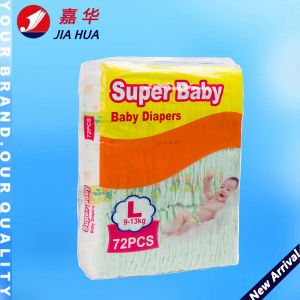Super Absorption Baby Nappy OEM pictures & photos