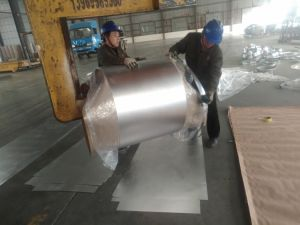 Cold Rolled Galvalume Steel Coil Gl pictures & photos
