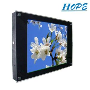 19 Inch LCD Advertising Player pictures & photos