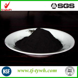 Coal Based Powder Carbon for Gas Purification pictures & photos