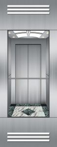 Mrl Panoramic Elevator Running Stable OEM Provided Without Machine Room pictures & photos