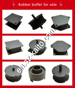 Rubber Vibration Shock Damper for Bomag, Dynapac, Hamm pictures & photos