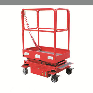3m Semi-Electric Scissor Lifts Small One Jcpty3.0 pictures & photos
