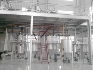 2015 China Huatai Brand New Type Technology Machine to Make Biodiesel / Biodiesel Prpduction Plant / Biodiesel Processing Equipments Production Line