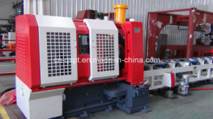 CNC High Speed Tube Bevelling Machine (PLC) pictures & photos