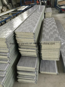 Embossed Metal Sheet Composite Panels pictures & photos