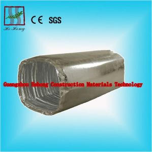 Refrigeration Insulated Square Ducts pictures & photos