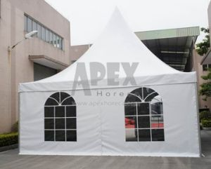 Pagoda Marquee Outdoor Furniture Poly Tent pictures & photos