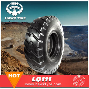 High Quality Bias Giant OTR Car Tire pictures & photos