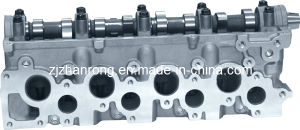 Completed Cylinder Head for Mazda RF 908846 pictures & photos