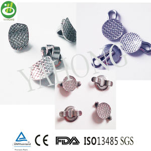 Factory Direct Dental Orthodontic Traction Hooks pictures & photos