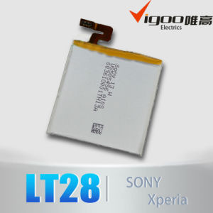Original Capacity Lt28 for Sony Battery Long Standby Time pictures & photos