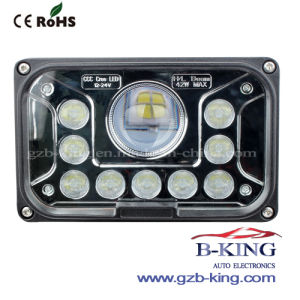 New 8 Inch IP67 42W 6000k LED Car Working Lights pictures & photos