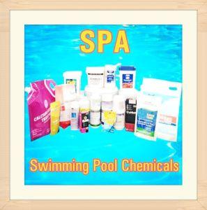 Swimming Pool SPA Chemicals Algaecide Balancer Disinfectant Sanitizer Flocculant pictures & photos