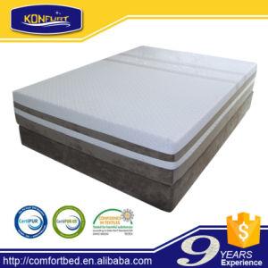 Comfort Furniture Customerized Individuation Memory Foam Mattress pictures & photos