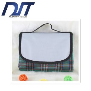 Factory Direct Outdoor Oxford Cloth Water-Proof Beach Mat pictures & photos