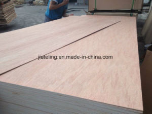 Good Quality Plywood in Bulk Quantity pictures & photos