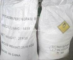 Potassium Perchlorate - CAS 7778-74-7 99% pictures & photos