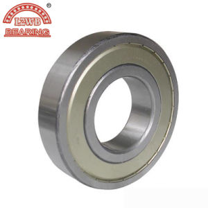 Chinese Deep Groove Ball Bearings (6318 2RS) pictures & photos