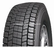 High Quality Pg388 Truck Tyre pictures & photos