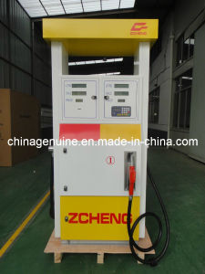 Filling Station Fuel Dispenser Pump Gas Station Equipment pictures & photos