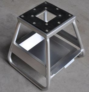 Aluminum Dirt Bike Stand (PR14301) pictures & photos