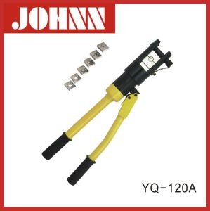 Hydraulic Crimping Tools Cutting Tools pictures & photos