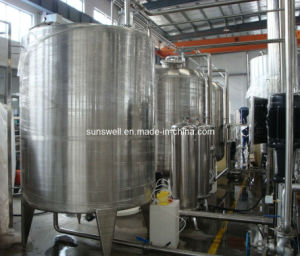 UF-30 Ultra-Filtration (UF) Water Treatment System pictures & photos