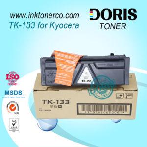 Tk133 Tk-133 Premium Copier Toner Cartridge Fs 1300d 1028mfp 1028dp 1350dn 1128mfp for Kyocera pictures & photos