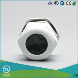 Utl IP68 Pg36 Nylon Cable Glands Manufactory From China pictures & photos