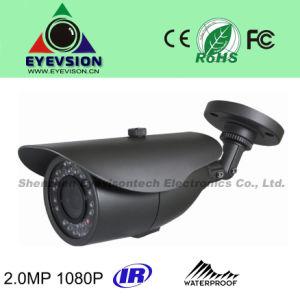 2.0MP CMOS HD (1080P) IP IR Speed Bullet Security Camera (EV-N20011B-IR-H) pictures & photos