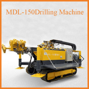 Rock Drilling Machine, Anchoring Drilling Machine, Mdl-15 Drilling Machine pictures & photos