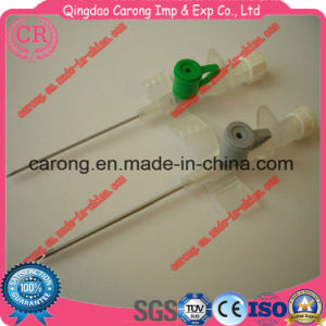 Disposable I. V Catheter IV Cannula Pen pictures & photos