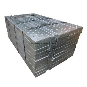 Scaffolding Steel Plank for Construction pictures & photos