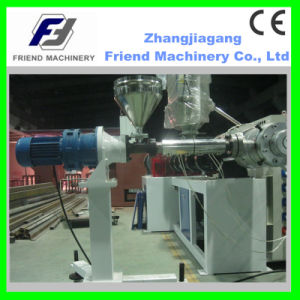 Single Screw Plastic Pipe Extruder/ Extruding Machinery (SJ-25) pictures & photos