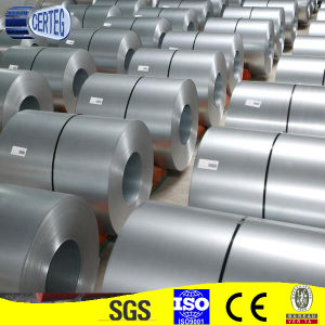 1000*0.6 Galvanized Steel Coil for PPGI (CTG A049) pictures & photos