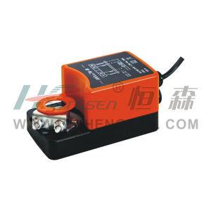 Professional OEM Manufacturer of D Q F-F a, D Q F-L a Damper Actuator in HVAC Air Application Air Conditioner Parts pictures & photos