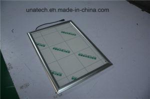 LED Indoor Club Bar Aluminium Snap Media Signboard Ultra Slight Light Box pictures & photos