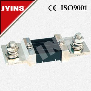 China Manufacturer High Quality Shunt Resister (FL-2) (500A) pictures & photos