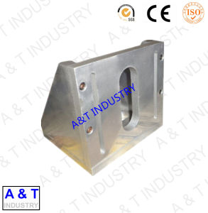 Professional and Cuatomed CNC Machine Part pictures & photos