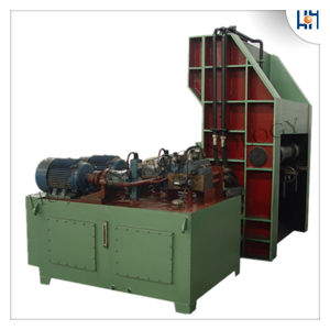 Hydraulic Guillotine Sheet Shear Recycling Machine pictures & photos