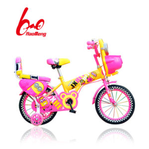 2017new Style Colorful Children Bicycle pictures & photos