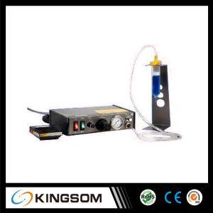 Ks-800 Automatic Glue Dispensing Machine, Resin Dispenser, Solder Paste Dispenser