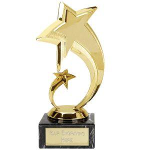 OEM Metal Sports Awards Trophy Series